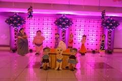 Themed Kids Party Decoration & Setup