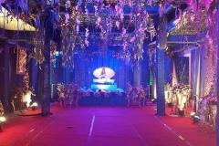 Wedding Decoration & Setup