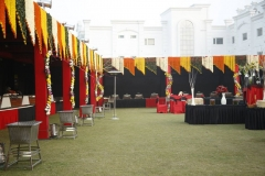 Wedding Decoration & Setup