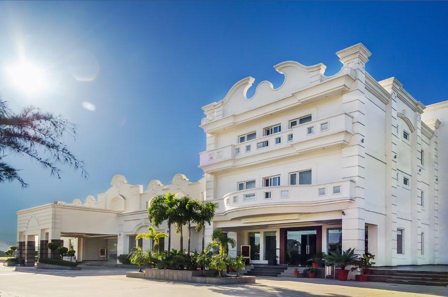 Hotel Ananya Regency